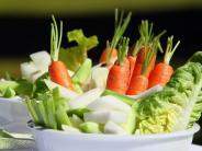 : Welche Schadstoffe im Salat stecken