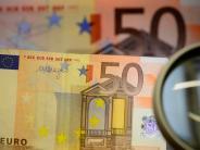 Experten-Interview: Wie Sie Falschgeld erkennen können