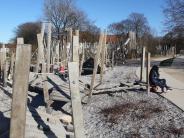 : Vandalismus trübt die Spielplatz-Idylle