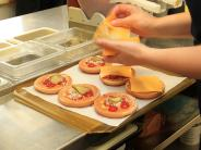 Augsburg Open: Augsburger dürfen bei McDonald's hinter die Kulissen schauen