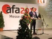 Wirtschaft: Freistaat gibt Geld für Neubau auf der Augsburger Messe