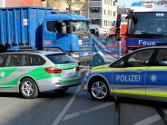 Augsburg: Lkw überrollt Radlerin: Lassen sich solche Unfälle vermeiden?