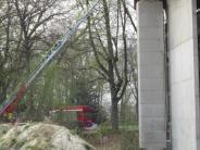 Augsburg: Kinder auf Bauruine: Wie ein Zeuge sah, dass Hilfe nötig ist