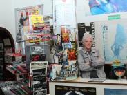 Augsburg: Die Videothek in der Maxstraße schließt - nach 17 Jahren