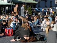 Rathausplatz: Warum man das Wohnzimmer einer Stadt pflegen muss