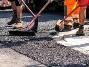 Augsburg: Straßenausbau: Wie müssen Anwohner möglichst wenig zahlen?