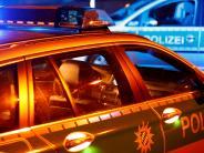Augsburg: Kriminalität in Augsburg: Mehr Gewalt - aber auch gute Nachrichten