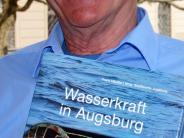 Porträt: Er lässt die Augsburger Geschichte aufleben