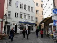 Augsburg: Die siebenwöchige Sperrung des Judenbergs sorgt für Ärger