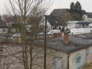 Augsburg: Supermarkt-Bau im Bärenkeller verzögert sich weiter