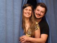 Heimatabend: Vorhang auf für Céline und Toni