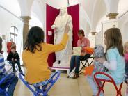 Römisches Museum: Die Legionen stehen vor und in Augsburg
