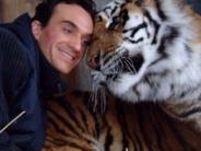 Gesellschaft: Tiger-Dompteur wird Tierpfleger