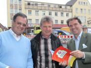 Augsburg: Brauerei Kühbach übernimmtden Grünen Kranz
