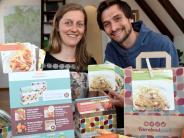 Augsburg: Beim Kochen an die Zukunft denken
