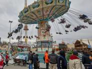 Augsburg: Der Plärrer soll in die Verlängerung gehen