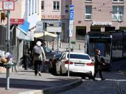Augsburg: Was Händlern in der Innenstadt das Leben schwer macht