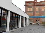 Augsburg: Zwei Supermärkte auf dem AKS-Gelände: Aldi eröffnet am Donnerstag
