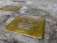 Augsburg: Voten zu umstrittenen Steinen