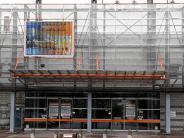 Augsburg: Auf dem ehemaligen Obi-Areal sollen neue Wohnungen entstehen