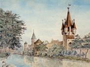 Entwicklung: Die Abbruch-Euphorie brach 1867 aus