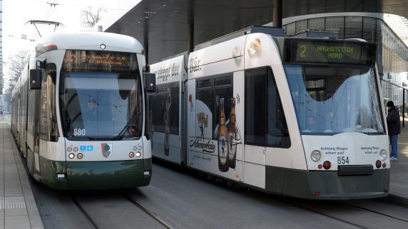 Augsburg: Die Fahrt mit Bus und Bahn wird ab 11. Juni teurer