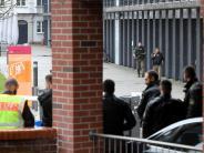 Augsburg: Falscher Amok-Alarm an der Hochschule: Ursache steht fest