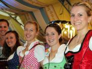 Region Augsburg: Tipps zum Wochenende: Nicht nur die Plärrer-Verlängerung wird gefeiert