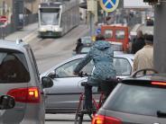Unfall-Statistik: So gefährlich leben Radler in Bayern