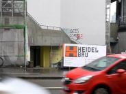 Augsburg: Radler kommen nur schwer zum Radparkhaus