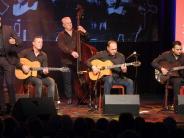 Festival: Fünf Brüder feiern den Gypsy Jazz