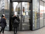 Augsburg: Umbau im Kundencenter am Königsplatz