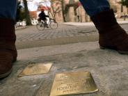Augsburg: So läuft die Erinnerungsaktion für NS-Opfer