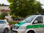Augsburg: Schuss vor L'Osteria: Bewährungsstrafe für Leibwächter