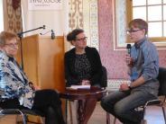 Zeitzeugen: Zeitzeugen in Hainsfarth: Als das Leben im KZ einem Märchen glich