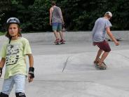 Augsburg: Neue Spielplätze nicht nur für Kinder
