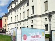 Augsburg: Theater: Jetzt kommen die Bombensucher