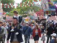 Region: Marktsonntag, Plärrer, Sport - Bilder vom Wochenende