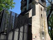Augsburg: Streit um Treppe am Fünffingerlesturm: Wie geht es weiter?