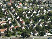 Augsburg: Wo bekommt man neue Wohnungen unter?