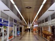 Augsburg: Schwabencenter: Umbau soll heuer starten