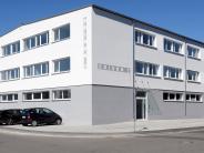 Augsburg: Ein neues Gebäude sorgt für Getuschel bei der Justiz
