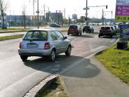 Prozess in Augsburg: Lastwagen überrollt Radlerin: Lkw-Fahrer muss Geldstrafe zahlen