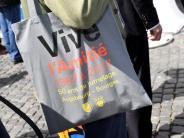 Städtepartnerschaft: Augsburg feiert mit Bourges