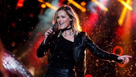 Helene Fischer gelingt bester Album-Start seit 15 Jahren