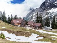 Tourismus: Hartes, herzliches Hüttenleben