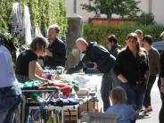 Bildergalerie: Hofflohmarkt im Bismarckviertel