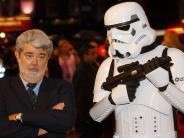 """40 Jahre Star Wars: George Lucas hat trotz der """"Star-Wars"""" Saga nicht nur Fans"""