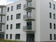 AUGSBURG: Die treuen Mieterder Wohnbaugruppe