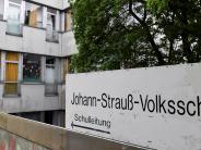 Augsburg: Drei Schulen und jede Menge Hausaufgaben